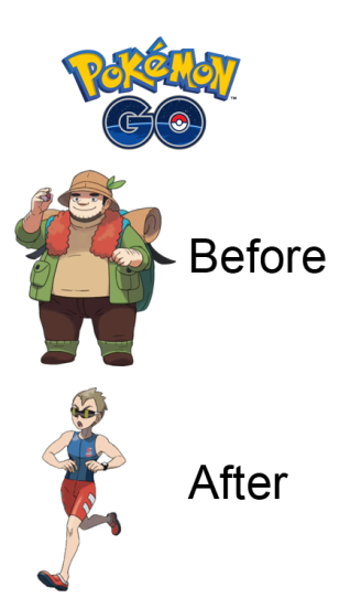 Before and after PokemonGo.png